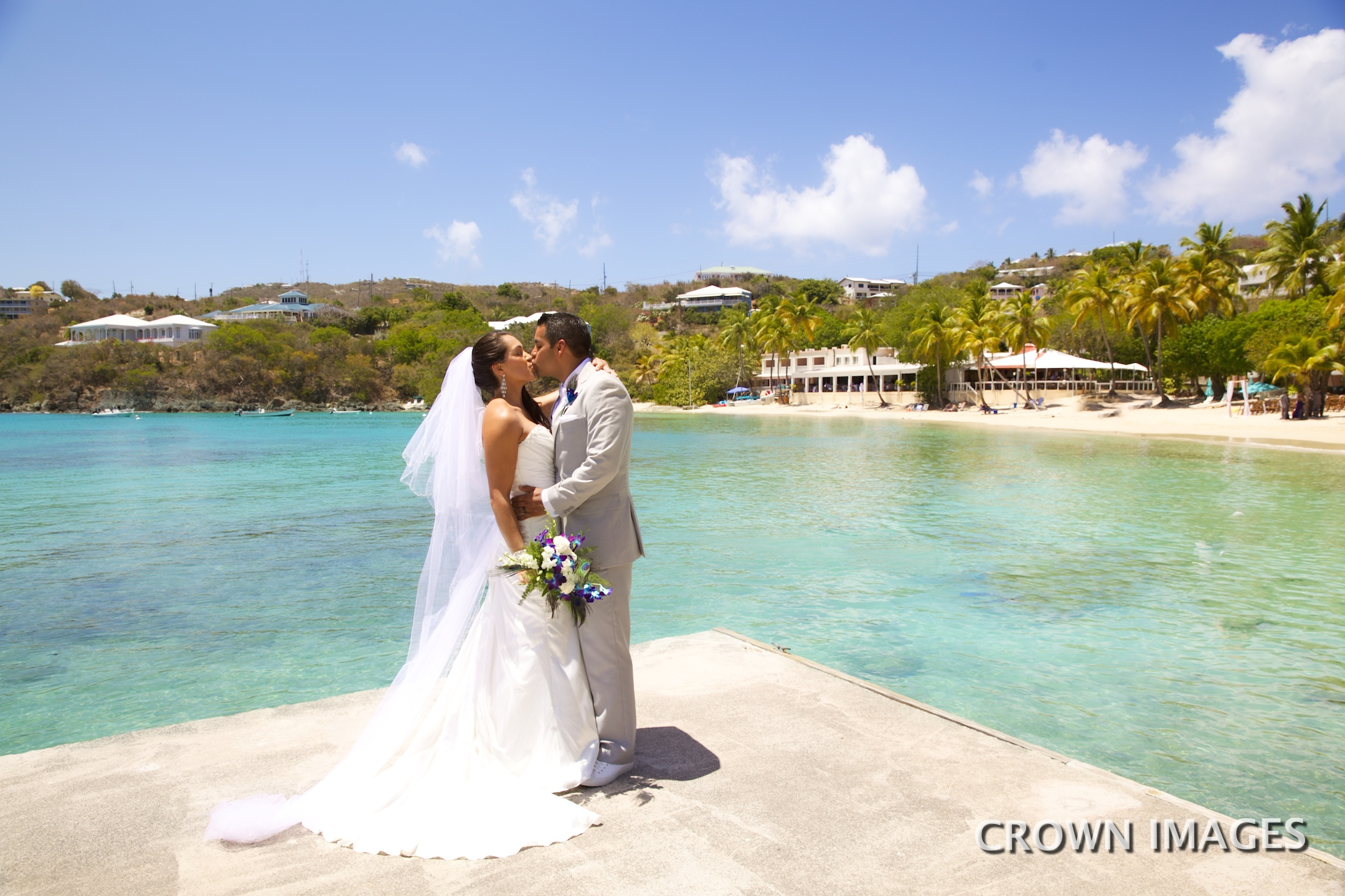 secret harbor wedding location