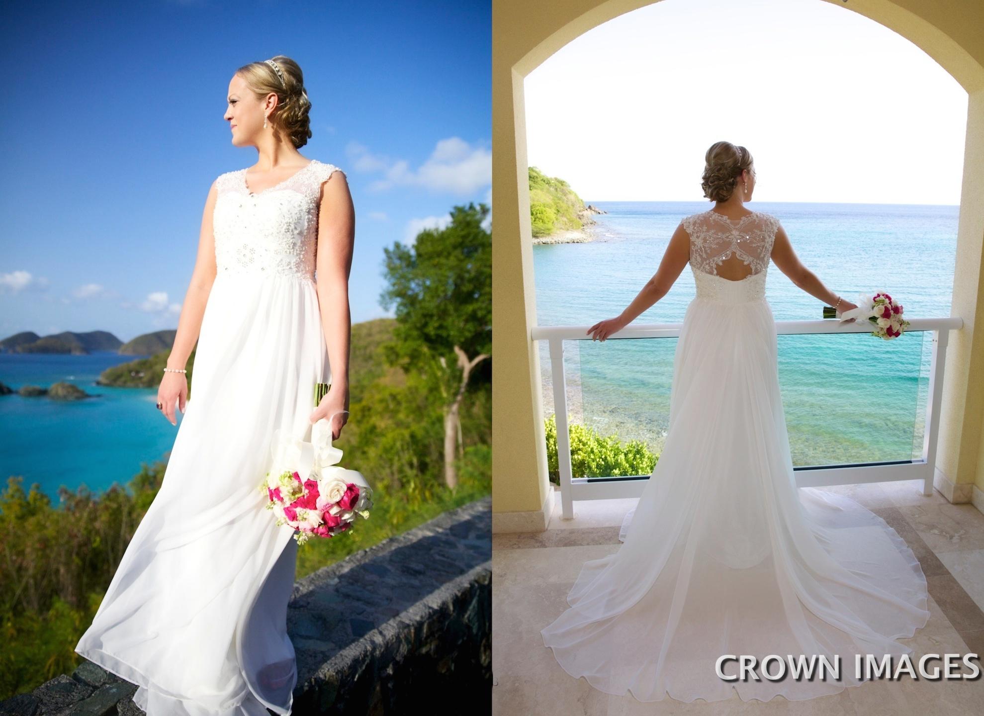 pre bridal wedding photos st john crown images