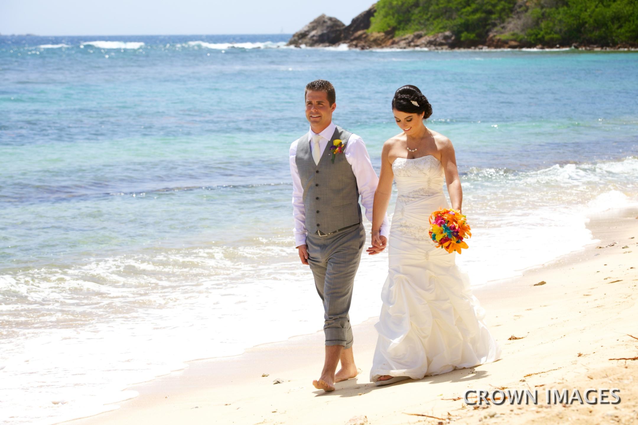 st thomas wedding on the beach sage hammond photos