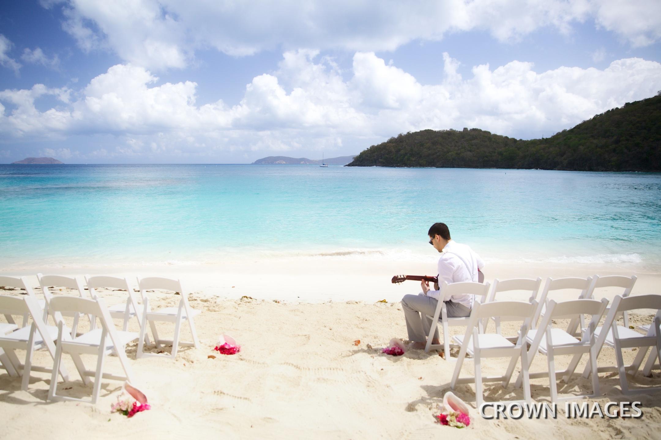 planning a wedding on st john usvi