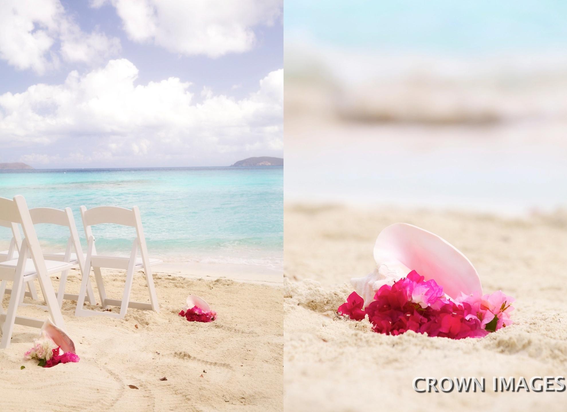 wedding the island way us virgin islands
