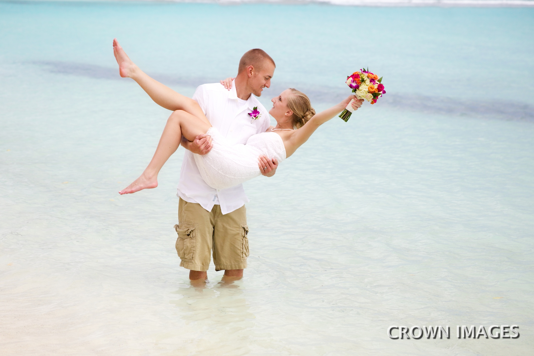 getting married on st thomas in the virgin islands