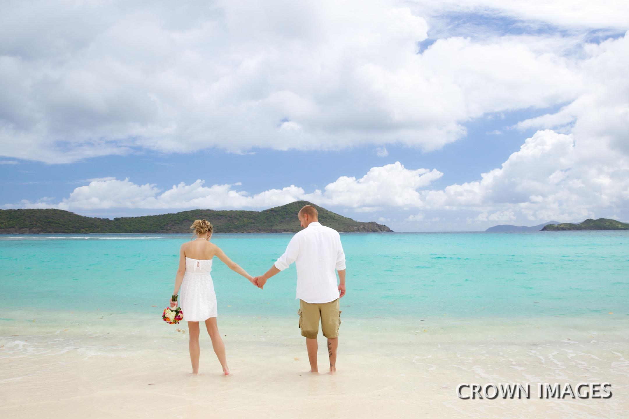 wedding locations on st thomas