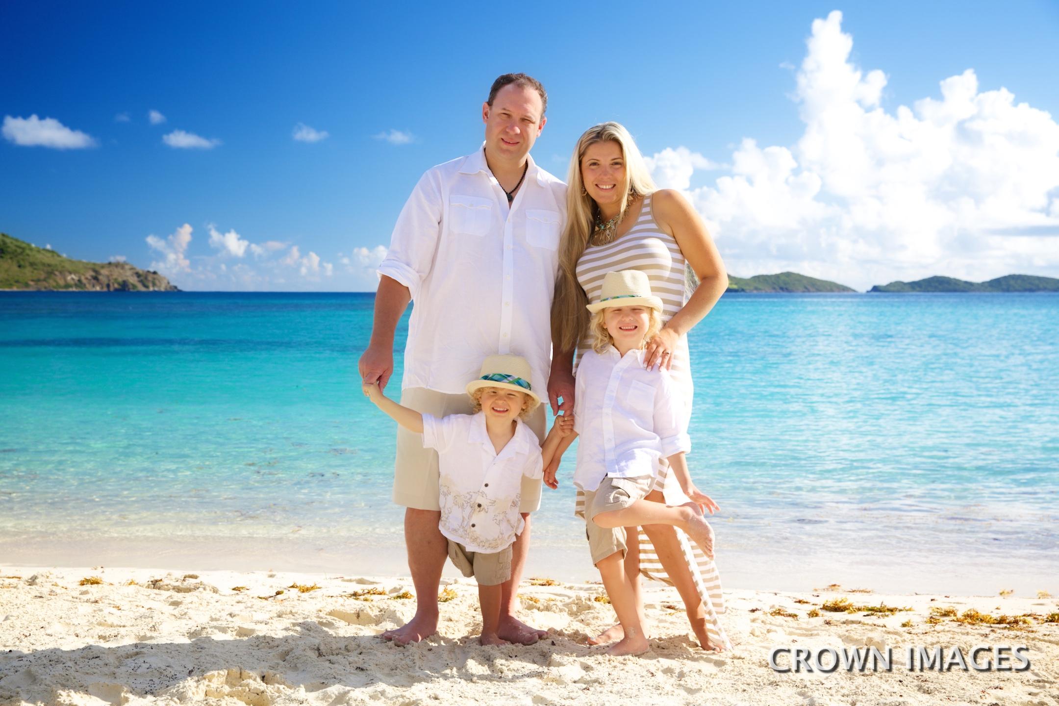 st thomas family photographer