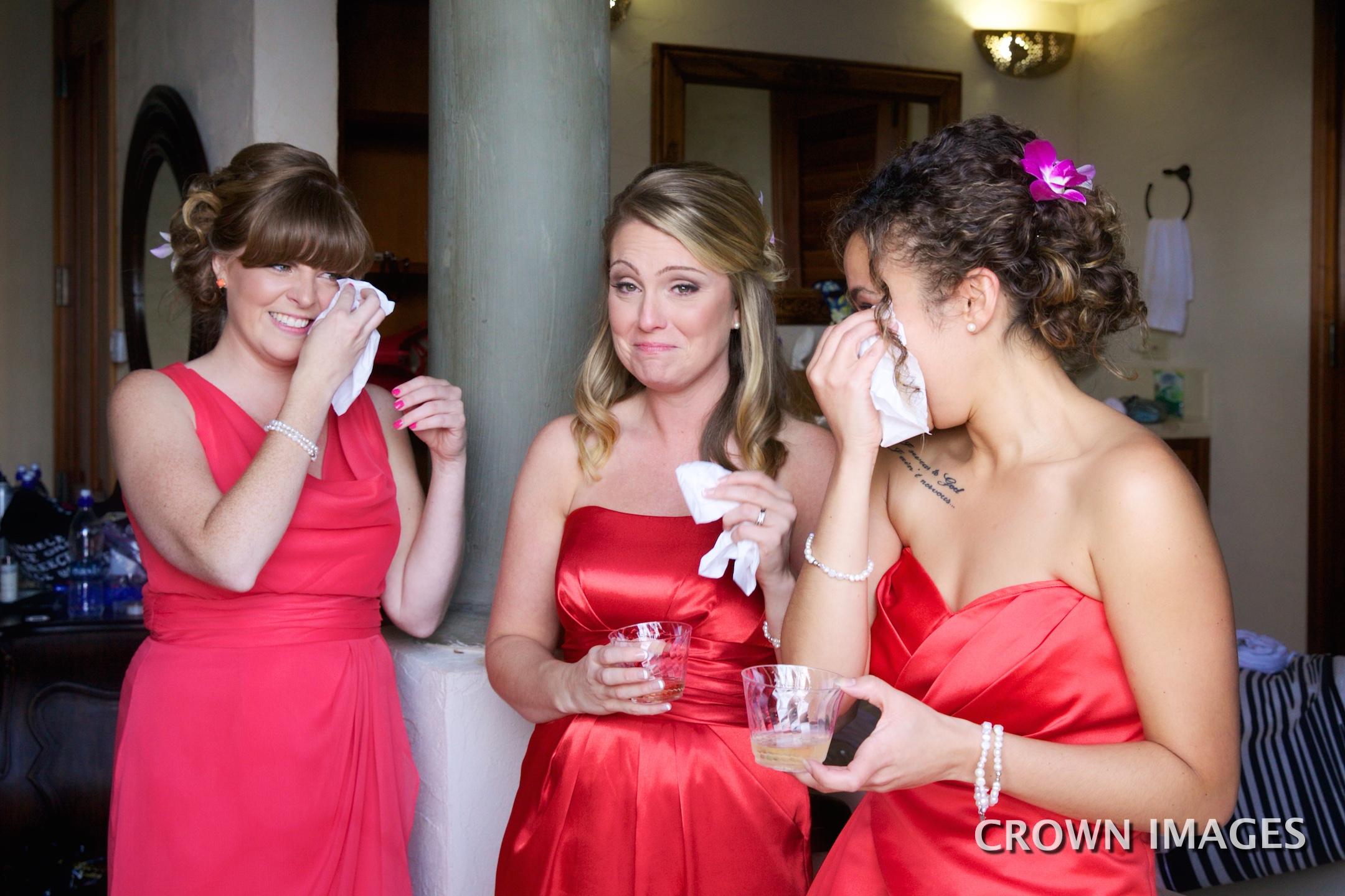 bridesmaids dresses for a beach wedding