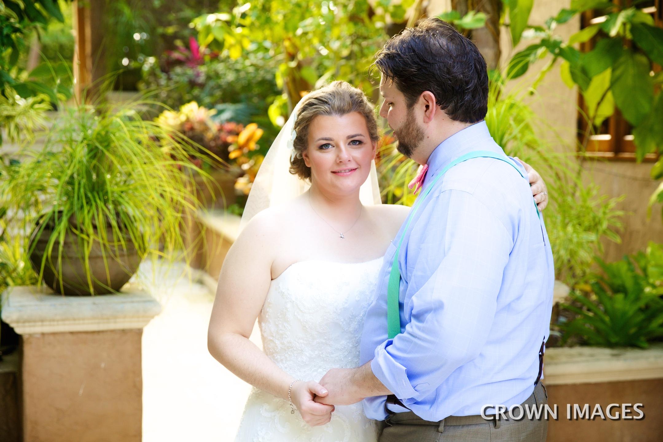 wedding photographer on st john
