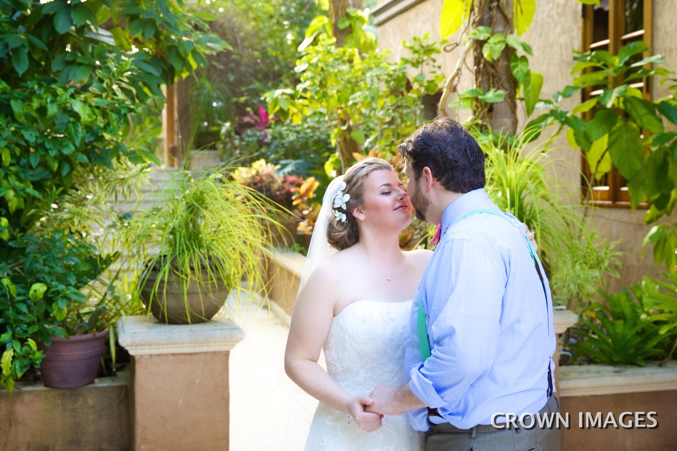 st john wedding villa in peter bay