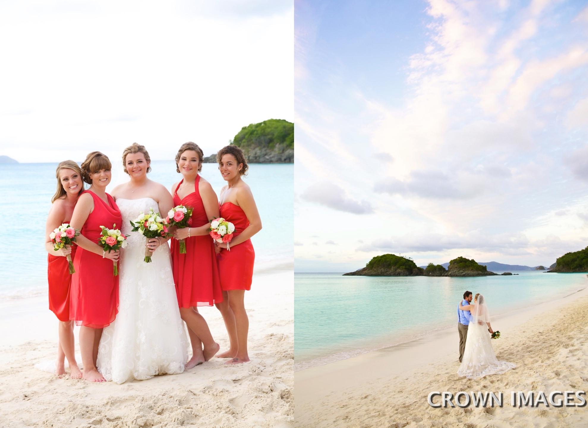 getting married in the virgin islands