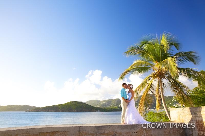 st thomas wedding locations