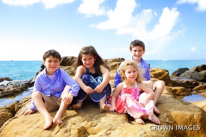 photographer on st thomas for family photos