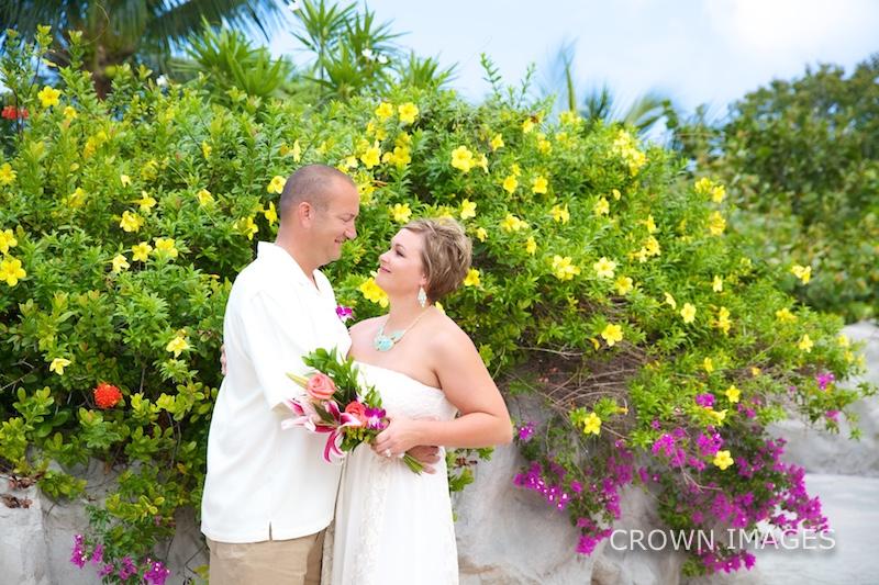 dream sugar bay st thomas wedding photos by crown images