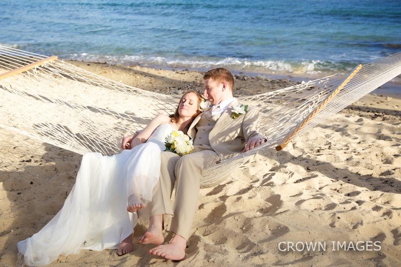 wedding photos on st thomas