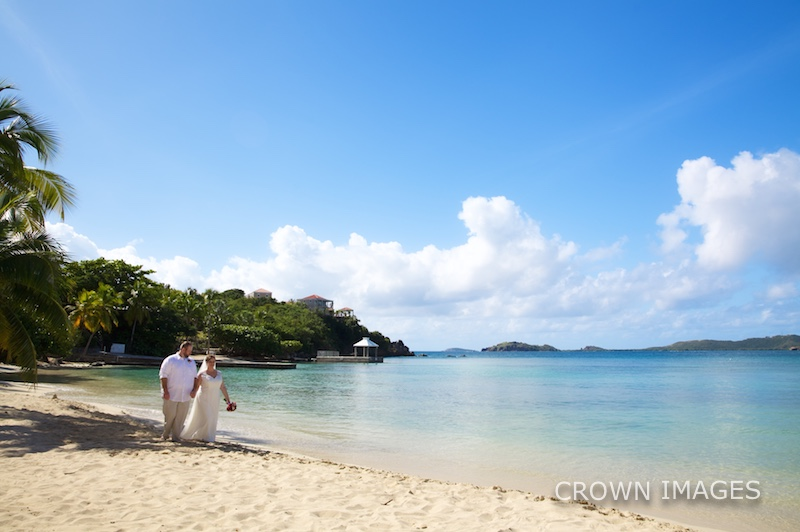 all inclusive wedding planning at a resort on st thomas