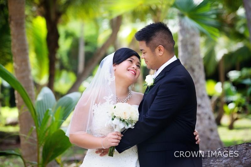 virgin islands wedding photos