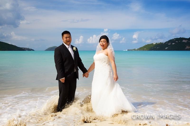 wedding photographer st thomas virgin islands