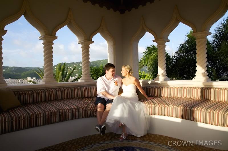 kismet villa wedding photos by crown images