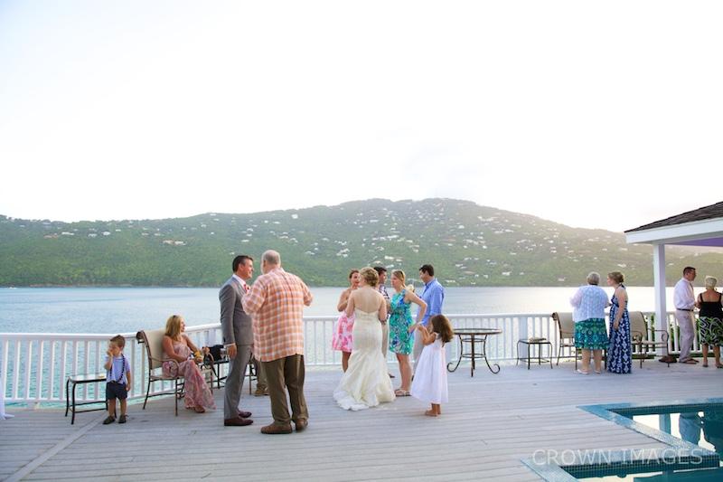 planning a wedding on st thomas