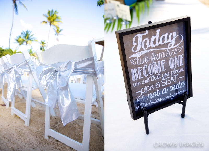 resort wedding on st thomas by crown images