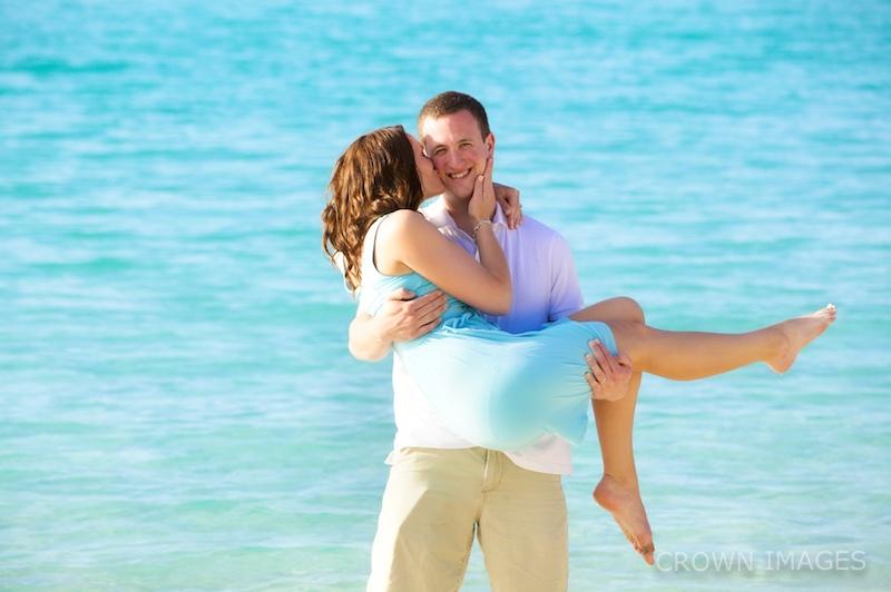 honeymoon virgin islands