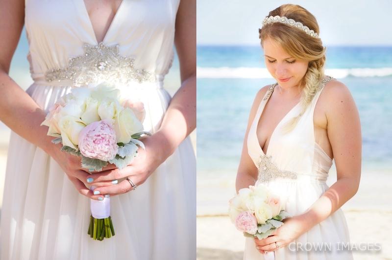 wedding photos in the virgin islands