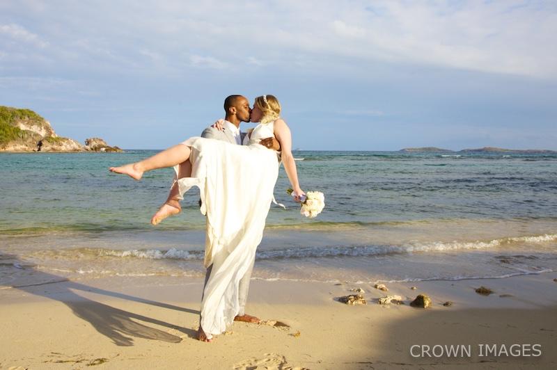wedding photographer virgin islands sage hammond