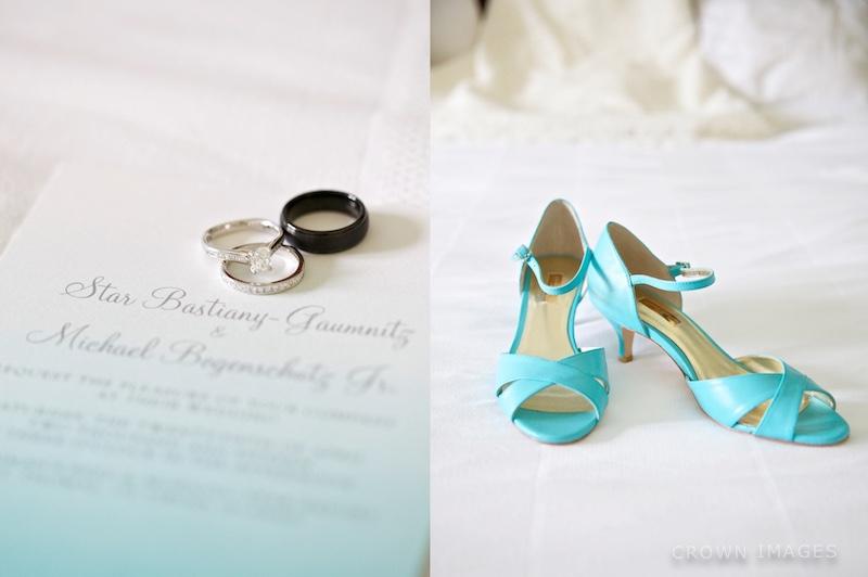 wedding photographer crown images virgin islands