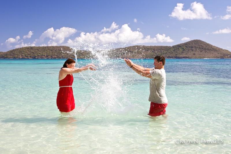 virgin islands photographer crown images