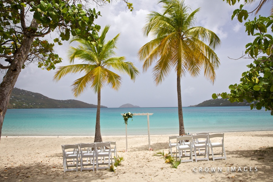 planning a wedding in the virgin islands on st thomas