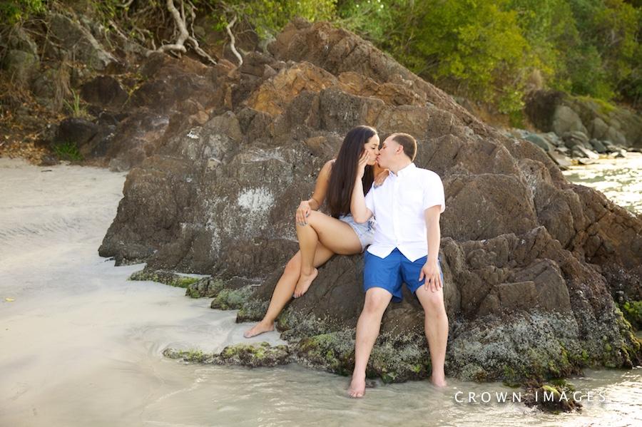 tips on proposing on st thomas virgin islands