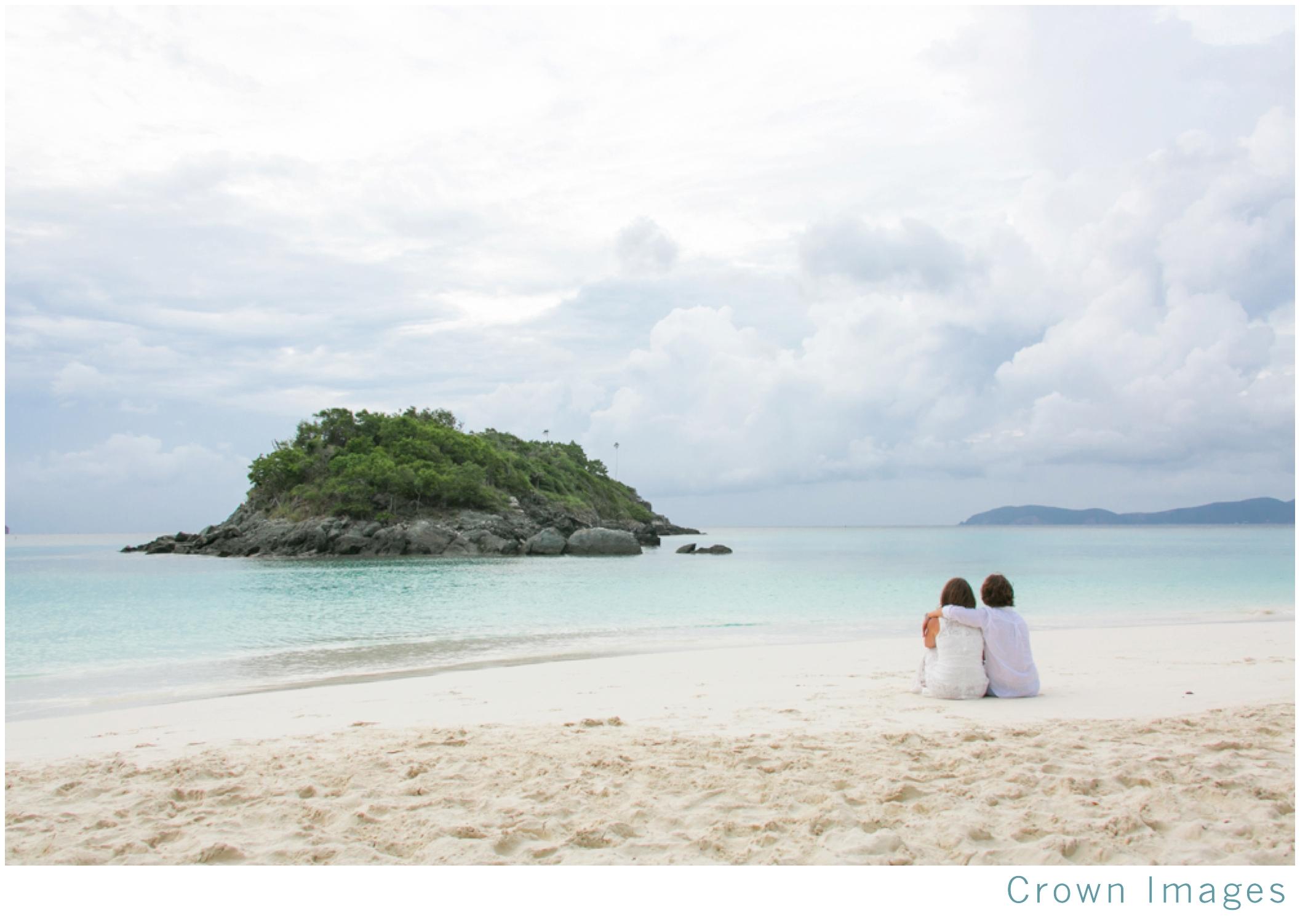 same sex wedding st john virgin islands