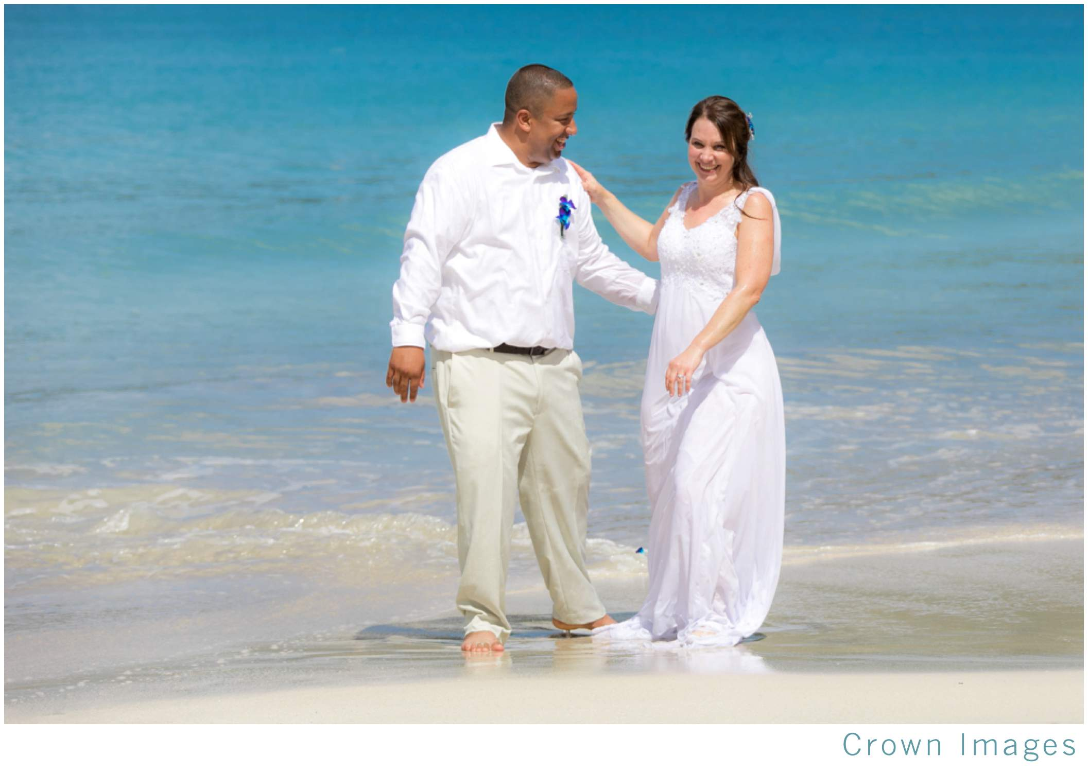 st thomas wedding photographer crown images