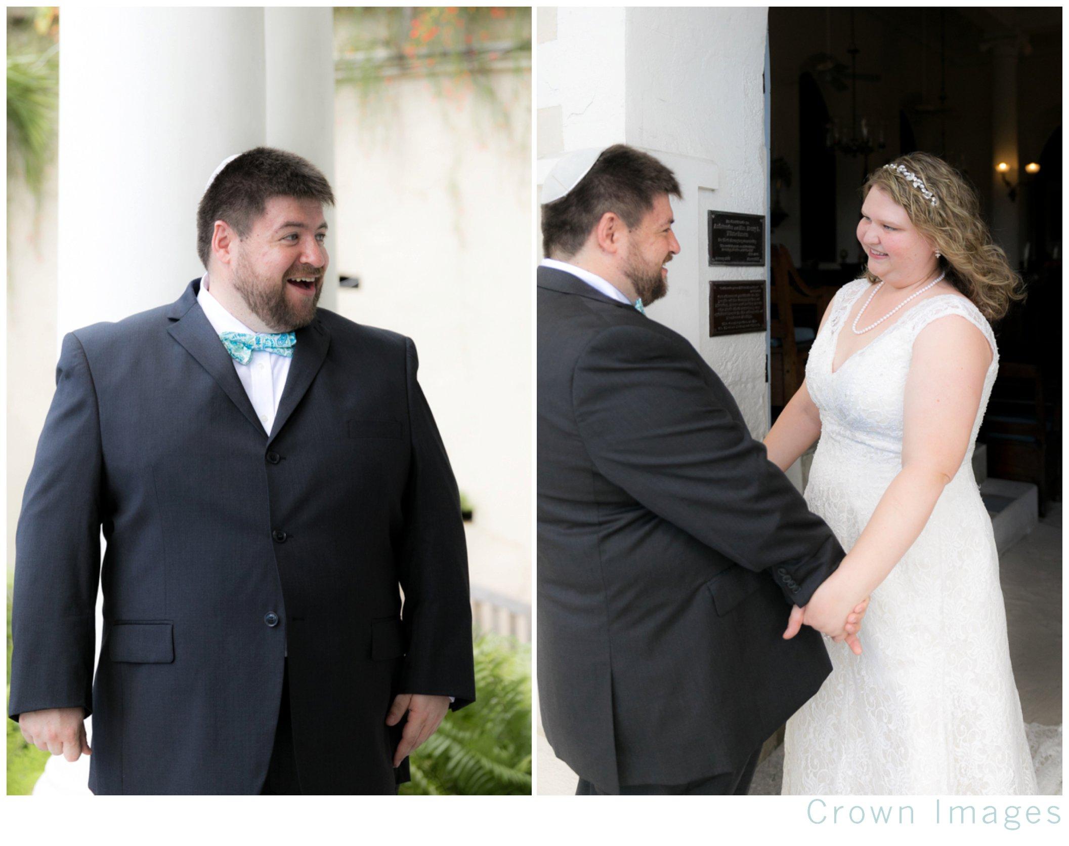 st thomas jewish wedding
