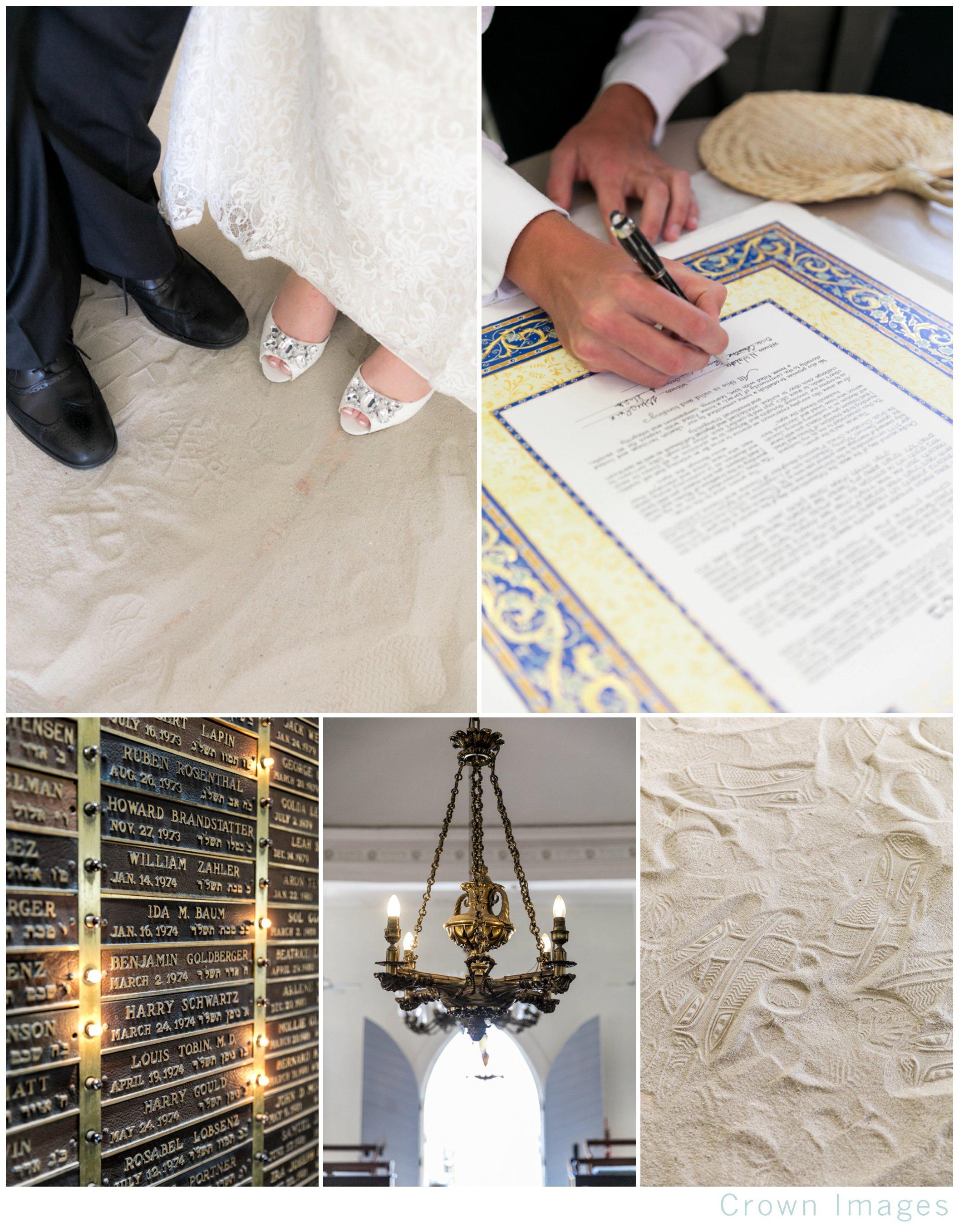 jewish wedding on st thomas