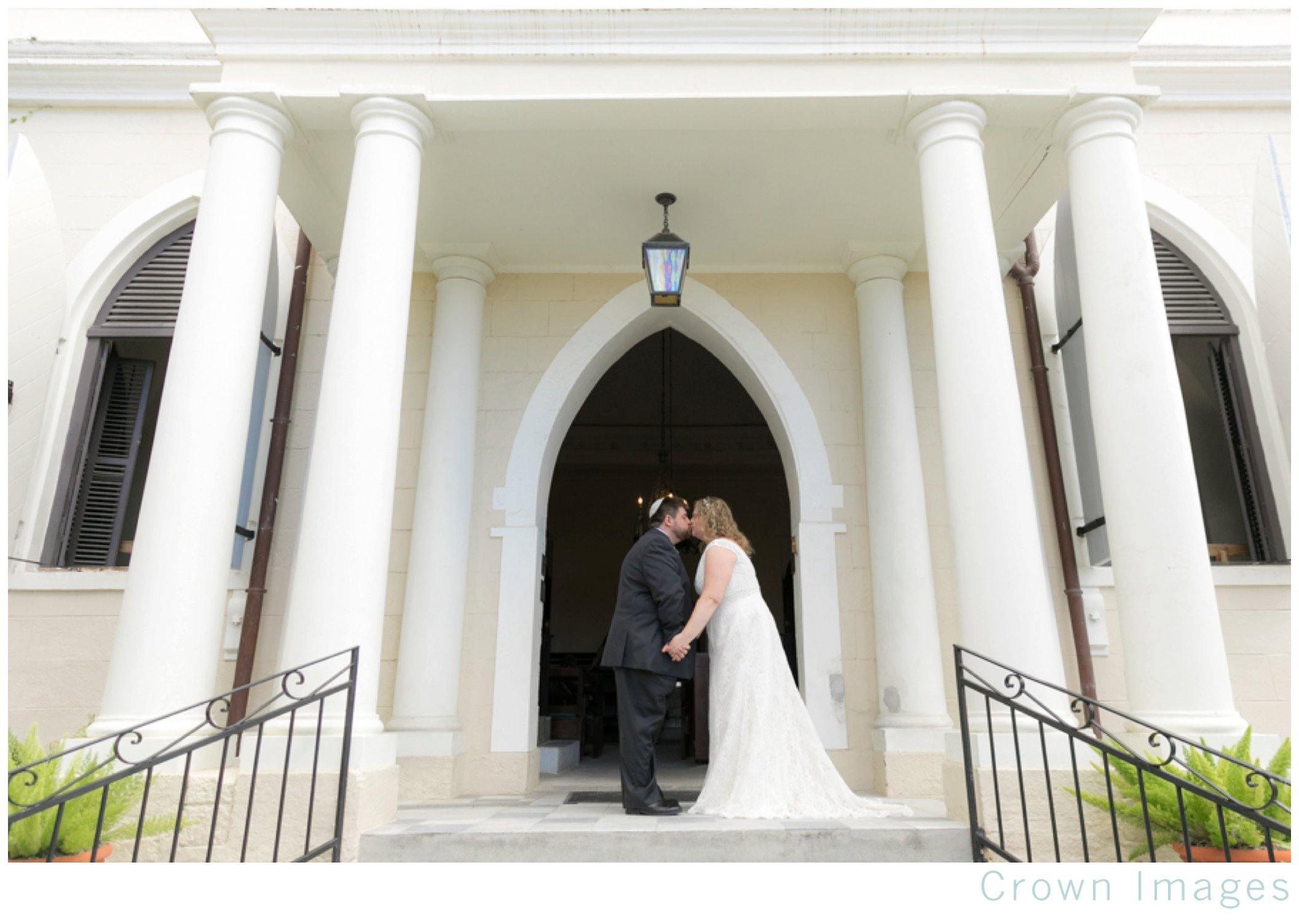 synagogue wedding in the virgin islands