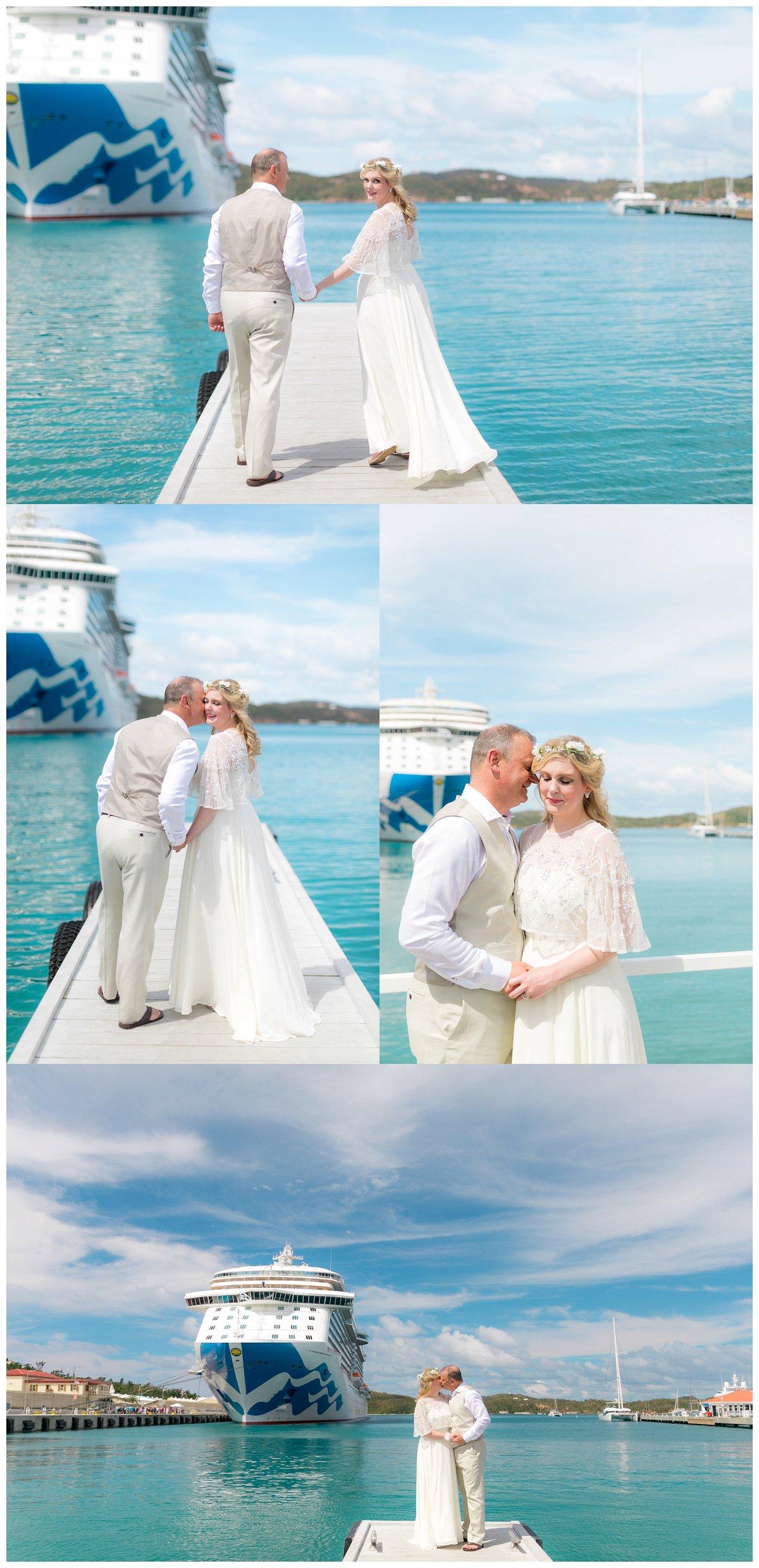 st-thomas-cruise-ship-wedding-photography
