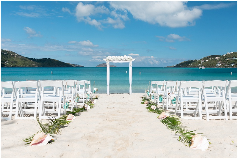 st-thomas-cruise-ship-magens-beach-wedding