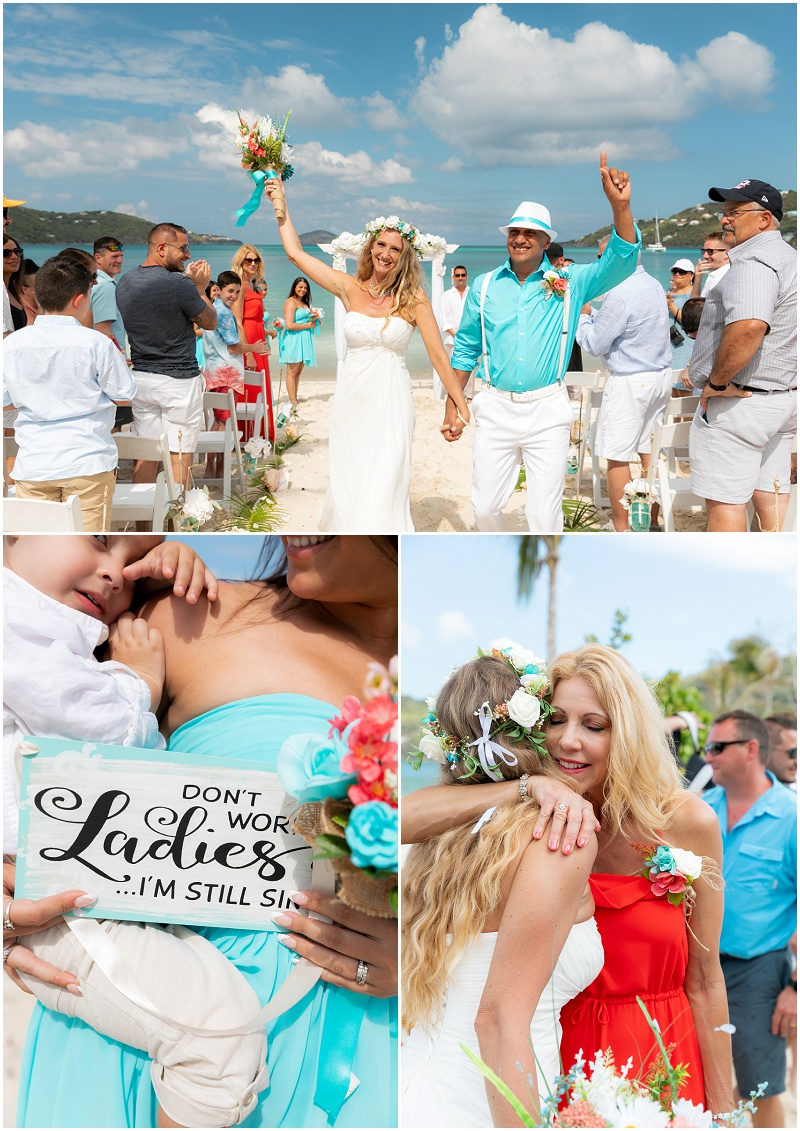 cruise-ship-beach-wedding-caribbean