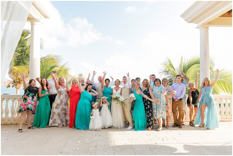 st thomas wedding group