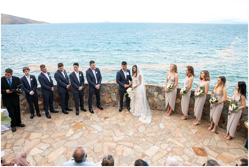 norbu villa wedding st thomas