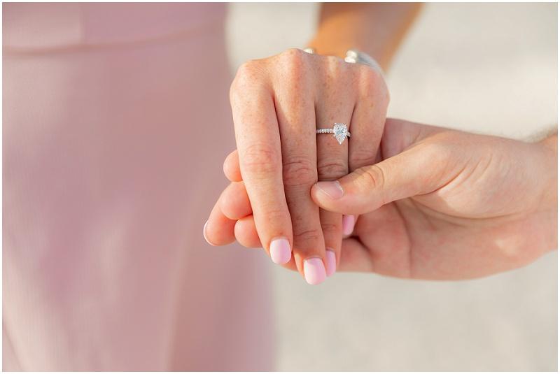 surprise proposal st thomas virgin islands
