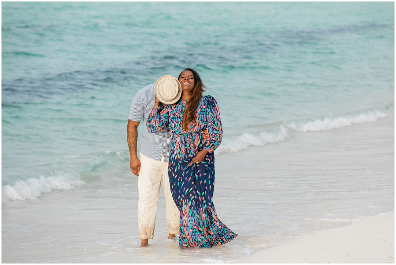 st thomas photographer honeymoon