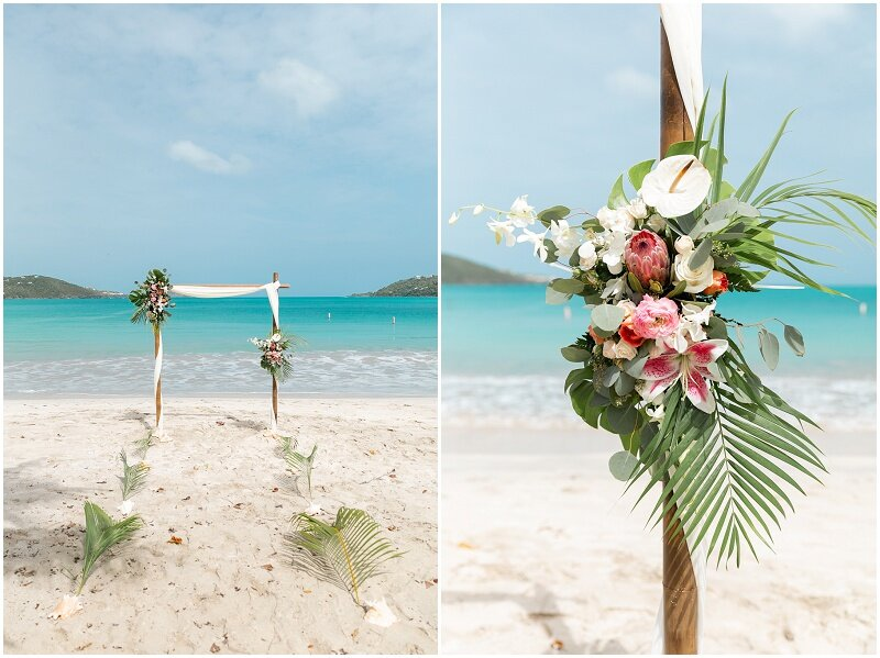 st_thomas_wedding_arch_with_flowers