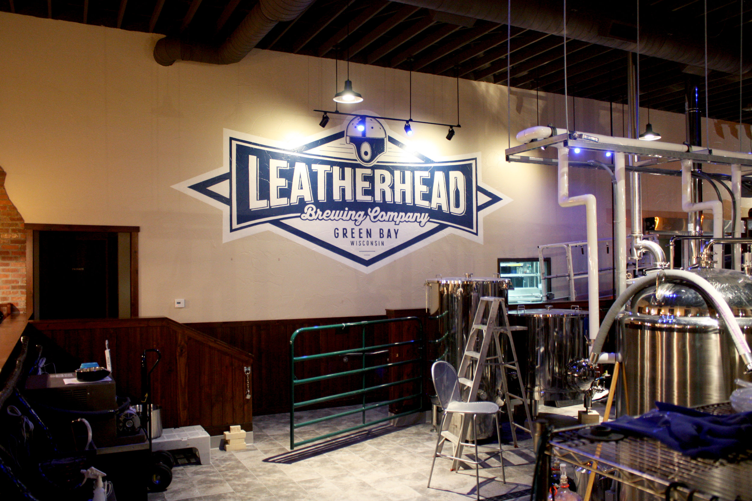 Leatherhead Brewing Company