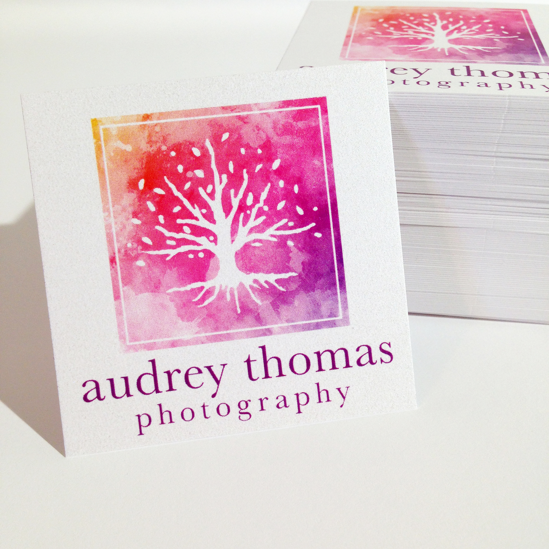 Audrey Thomas Photography