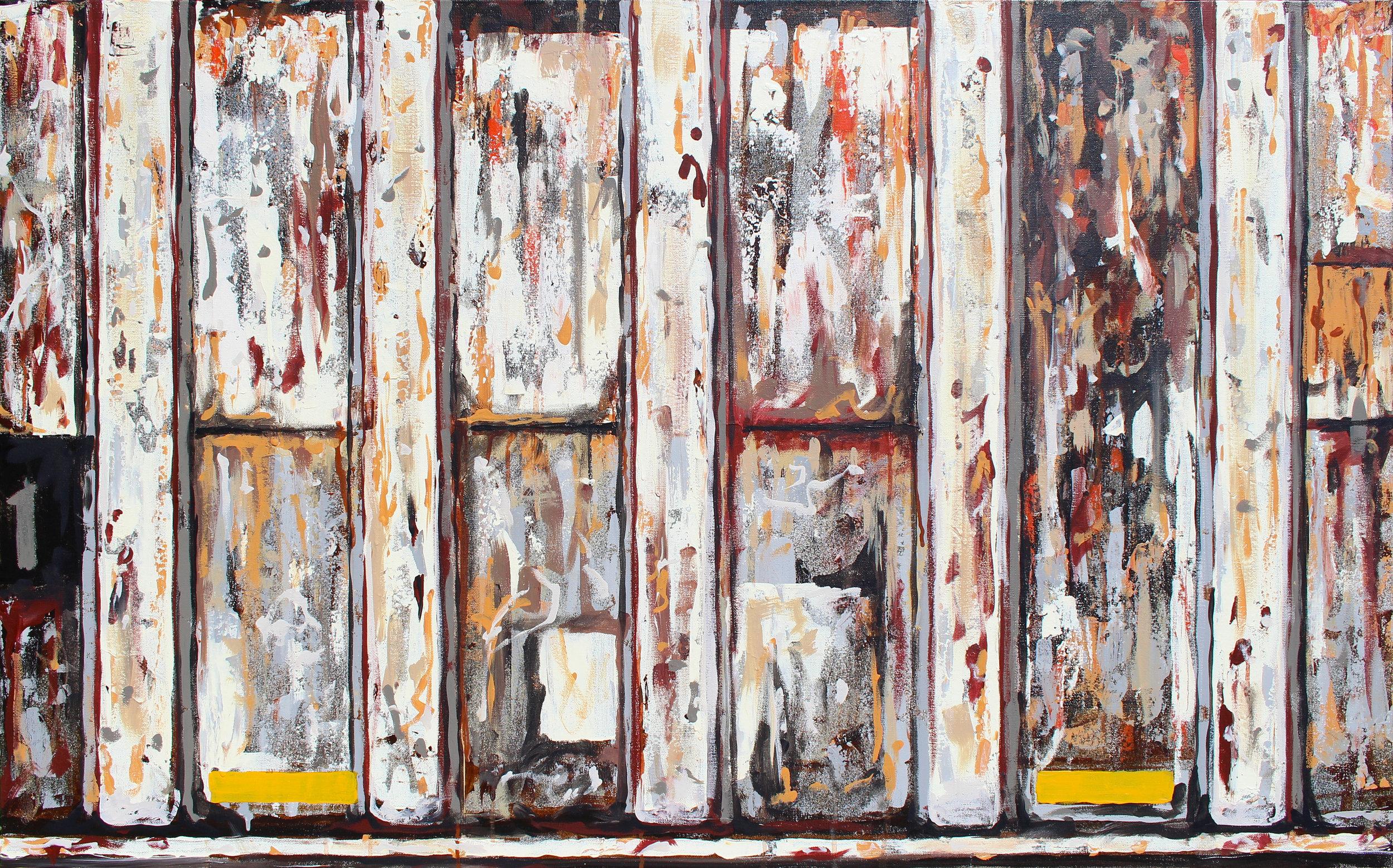 Hopper Study No. 1