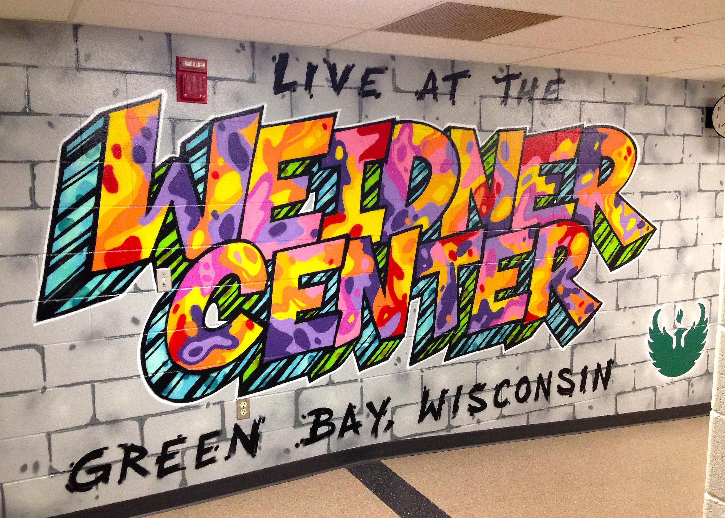 The Weidner Center