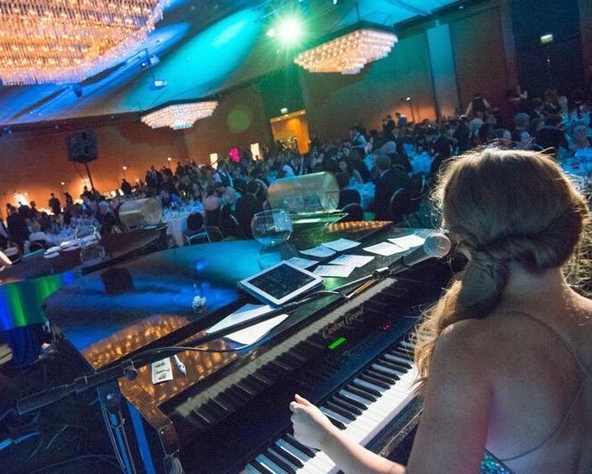 AWAIC Gala, Anchorage, AK