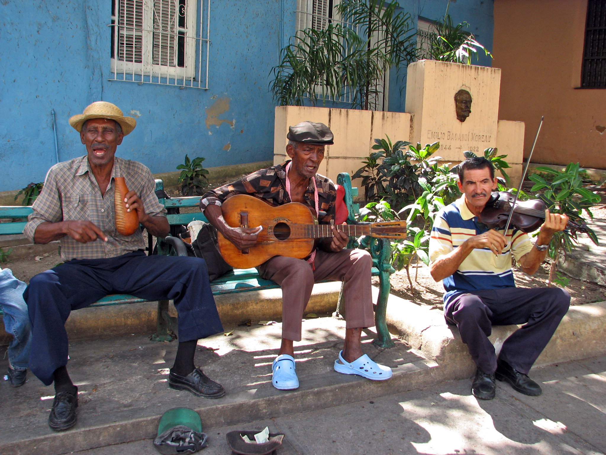 """Santiago de Cuba"" by  marika_bortolami  on Flickr"