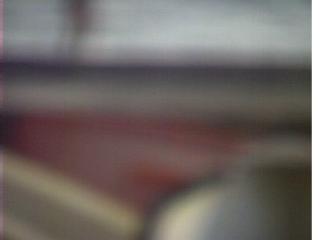 """Matl Findel, Still from short film  """"Bonasolla,"""" 2004"""