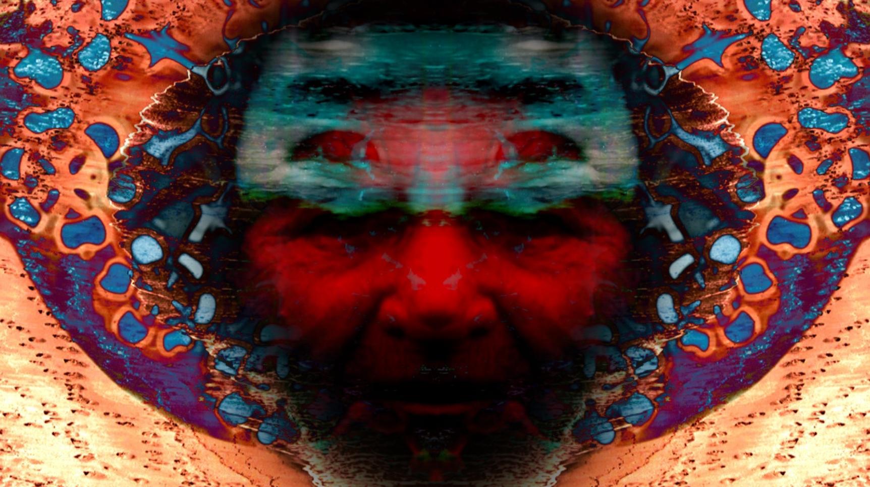 "Ryan  Uzilevsky  ""Zygote,"" 2009"
